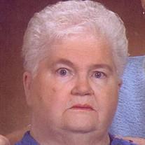 Mrs. Shirlene Hughes Stokes