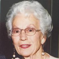 Frances A. Newby