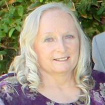 Sally Fisher