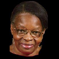 Mrs.  Dorothy Mae Franklin