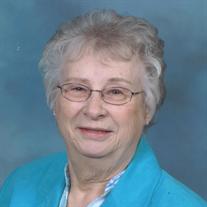 Loretta Emma Roberson