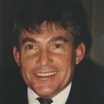 Mark Stephen Tigh