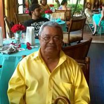 Angel Luis Rodriguez Sr.
