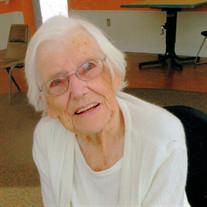 Edna R. (Gritz) Dorr