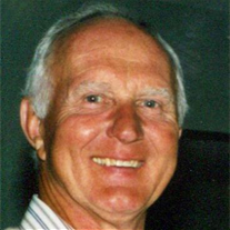 Donald  Roger  Wetts