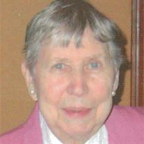Mary C. Miller