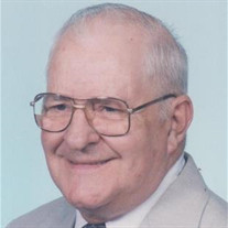 "James ""Jim"" L.  Downing"
