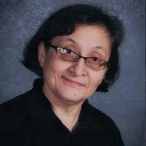 Mrs. Gilda Amy Herrera