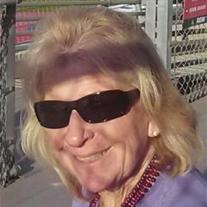 Geraldine Ann Kiser