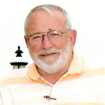 Donald R. Gibbs