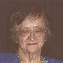 Wilma Jean Morton