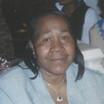 Miss Ida Freeman