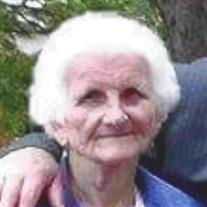 Ms. Gospova Zrnic