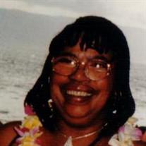 Sylvia Annette Brooks