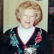 Bernice C. Rice