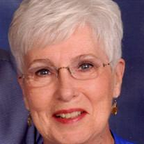 Mrs. Mary Jo Eickenhorst