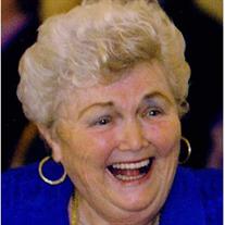 Charlotte K. Preston