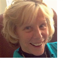 Judy Ann Martin