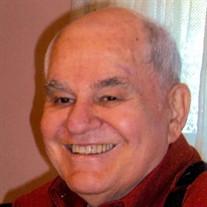 Malcolm David Knotts