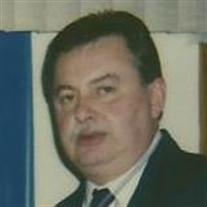 Leo G. Rocque Jr.