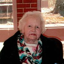 Annie Louise McGaha