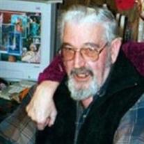 Richard Doyle Gardner
