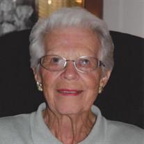 Marjorie A. Kettwich