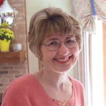 Janice Carol Franck