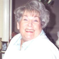 Hazel Maurine Palmer