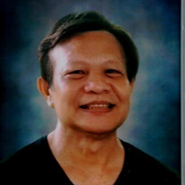 Hoang Van Nguyen