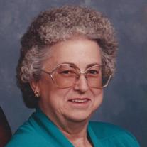 Delores Mae Sears