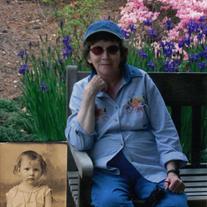 Mrs. Lillian Yvonne Phillips