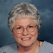 Betty Marie DeJarnett