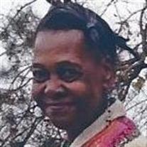 Mrs. Laura Coleman Kelly