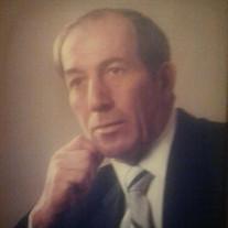 Frank Melino