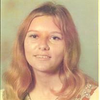 Mrs. Janeda Copeland