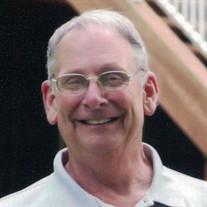 Ronald Perry Mateer