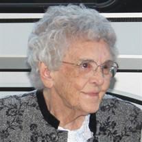 Marcia Joy Jones