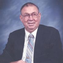 Max Byron Benham