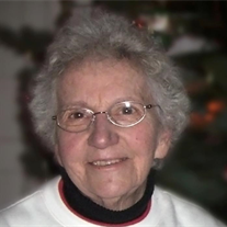 Rosemary Almeter