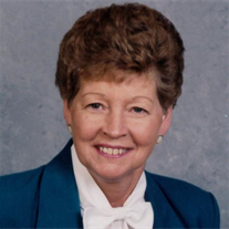 Pearl Fogle O'Bryan