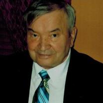 Bronislaw Koziol