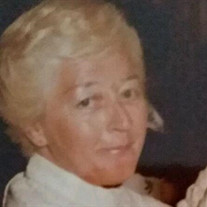 Hilda Cordes