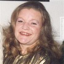 Mary Melinda Crouch