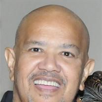 Mr. Edward Albert Doley Jr.