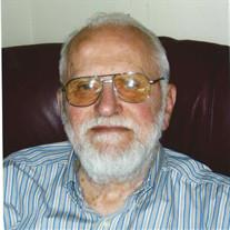 John Marshall Zimmerman
