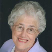 Rosemary Wibberg