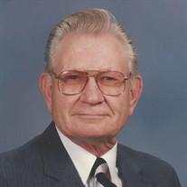 Billy J. Osborne
