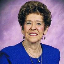 Margaret Jane Boudreaux