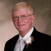Joseph  Edwin Trogden